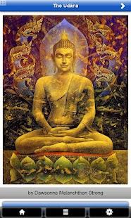 The Udana - náhled