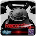 Real Call Recorder icon