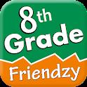 8th Grade Friendzy icon