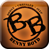 Benny Boyd Auto Group
