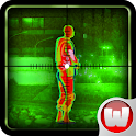 Kill Sniper Infrared icon