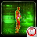 Matar Sniper Infrared icon
