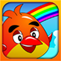 Crazy Birds Jump icon
