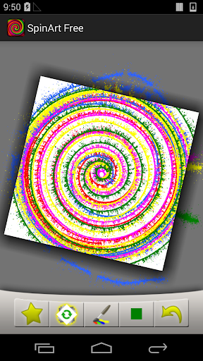 SpinArt Free