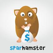 Sparhamster - Schnäppchen