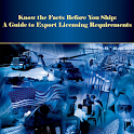 Export Licensing Guide icon