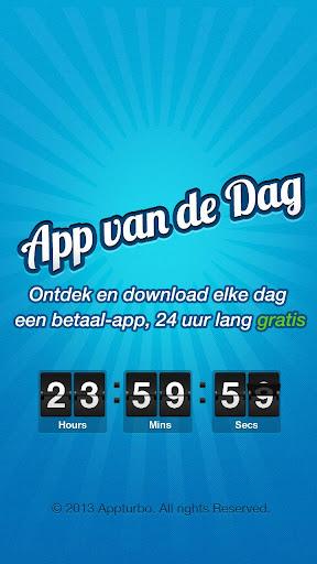 App van de Dag - 100 Gratis