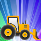 Cars and Trucks for Toddlers icon