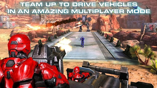 N.O.V.A. 3: Freedom Edition Screenshot 15