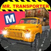 Mr. Transrporter - Night Duty