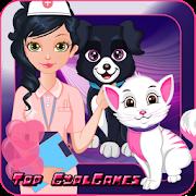 Pet Vet Doctor - Pet Clinic