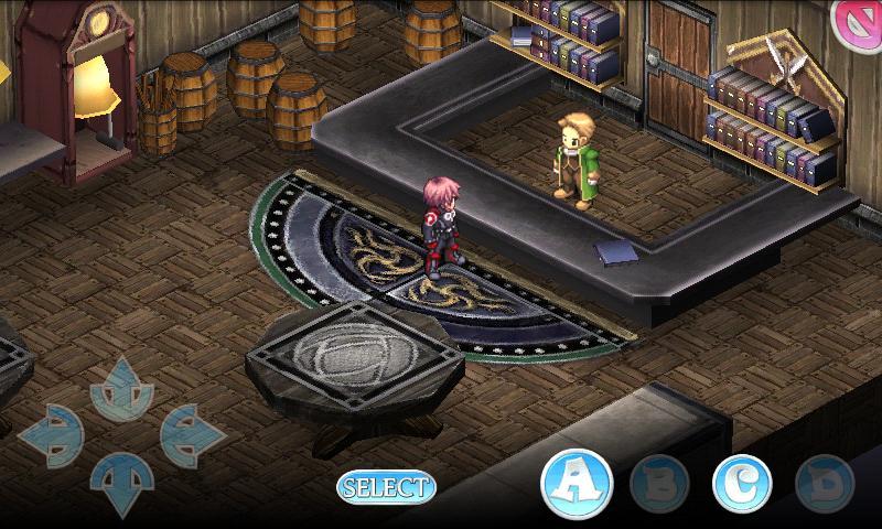 RPG Spectral Souls- screenshot