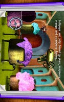Screenshot of The Candy Factory HD