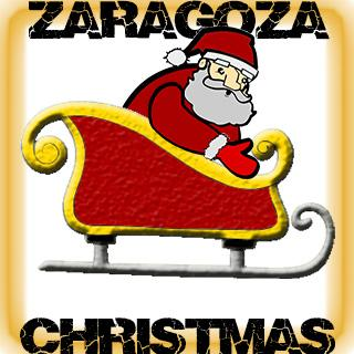 Zaragoza Christmas
