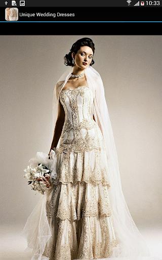 玩生活App|獨特的婚紗禮服免費|APP試玩