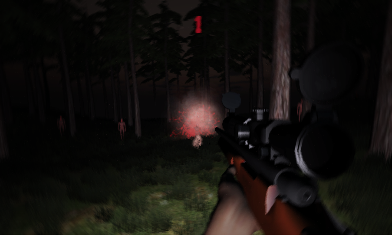 dark horror forest scary game android apps on google play