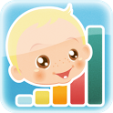 Baby Daychart icon