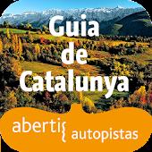 Abertis Guia de Catalunya