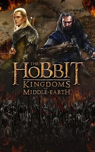 Hobbit:Kingdom of Middle-earth Screenshot 29