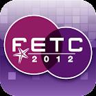 FETC 2012 icon