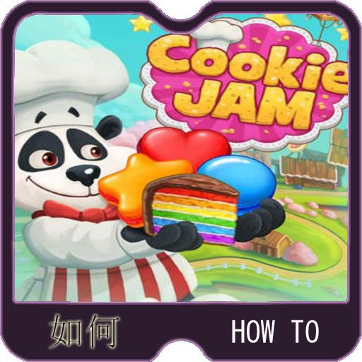 Cookie Flavour Jam