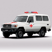 Ambulances Wallpapers