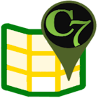 C7 GeoPoints icon