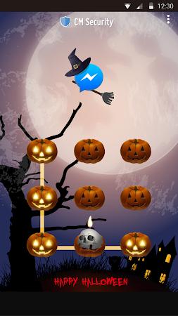 AppLock Theme - Halloween 1.0.2 screenshot 5811