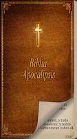 Screenshot of Biblia - Apocalipsis