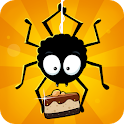 Hungry Bugs: Kitchen Invasion icon