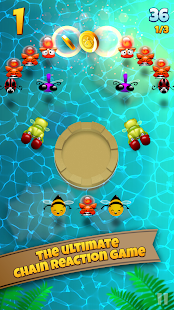 Pop Bugs Screenshot 2