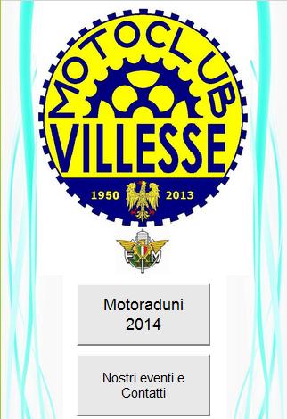 Motoraduni 2014