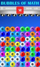 Bubbles of Math Screenshot 2