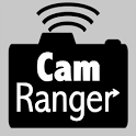 CamRanger Wireless DSLR Remote icon