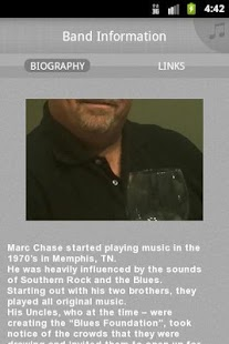 Marc Chase - screenshot thumbnail