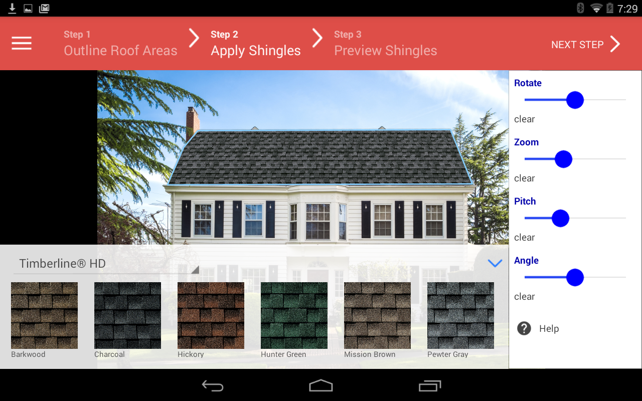GAF Remodeler Android Apps On Google Play - Virtual home remodeler