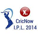 CricNow - I.P.L 2014 Edition mobile app icon