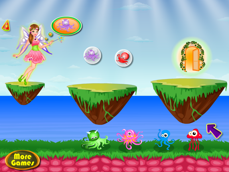 New year fairy girls games - Android Apps on Google Play