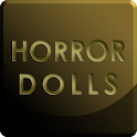 HORROR DOLLS logo