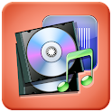 Readerware (Music) icon