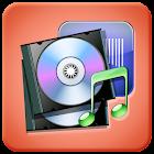 Readerware (Music) icon