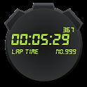 Stopwatch+ logo