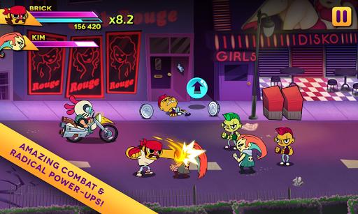 Big Action Mega Fight!  screenshots 2