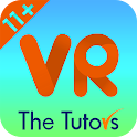 11+ VR PP by The Tutors