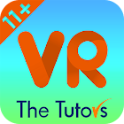11+ VR PP by The Tutors icon
