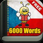 Learn Czech Vocabulary - 6,000 Words 5.6.5 (Premium)