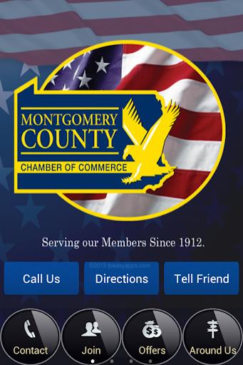 Montgomery County Chamber