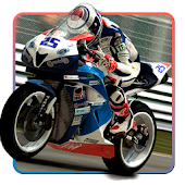 Moto GP Superbike Racing
