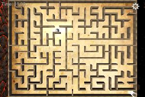 Screenshot of RndMaze - Maze Classic 3D