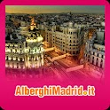 Madrid Hotels Alberghi Madrid logo